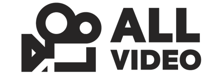 all video logo