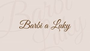 Foto Barbie & Luky